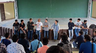 IG BHOPAL - VAN VIHAR NATIOANL PARK PHOTOWALK, 16-04-17