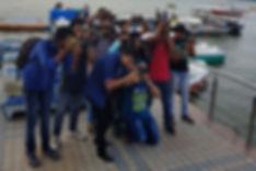 IG BHOPAL - Boat Club photowalk