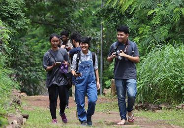 IG BHOPAL - INDIRA GANDHI RASHTRIYA MANAV SANGRAHALAYA PHOTOWALK