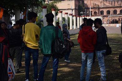 IG BHOPAL - STREET PHOTOWALK, IQBAL MAIDAN