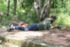 IG BHOPAL - KERWA JUNGLE CAMP PHOTOWALK
