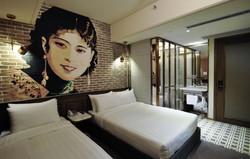 油麻地王子酒店