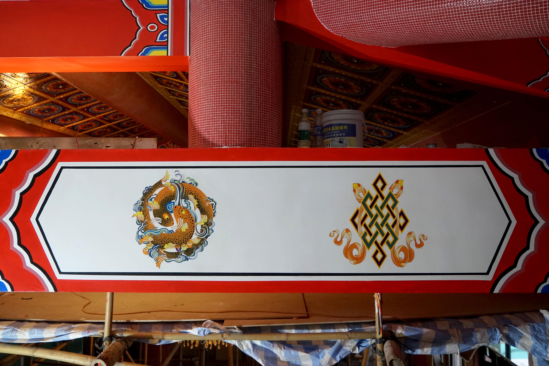馬遊塘佛堂寺院