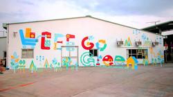 聖雅各福群會「綠色家電環保園」