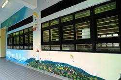 香港仔工業學校 Aberdeen Technical School
