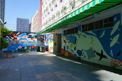 油麻地中華基督教會灣仔堂基道小學 CCC Wanchai Church Kei To Primary School