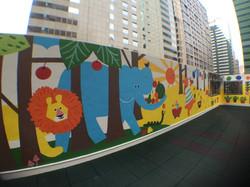 香港小童群益會樂緻幼稚園(灣仔)
