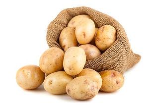 Гумат для картофеля