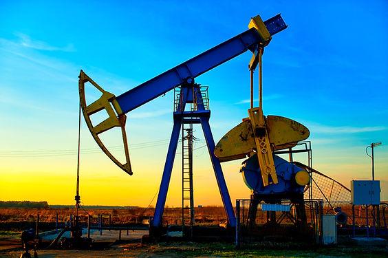 Нефтегазовая промышленность