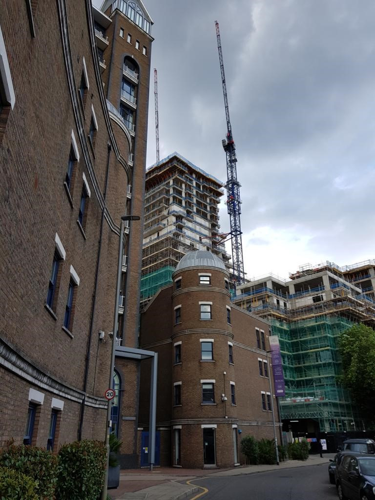 structural engineering firms london