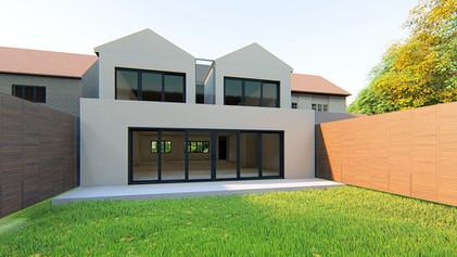Planning and Regulations For A Double Storey Extension