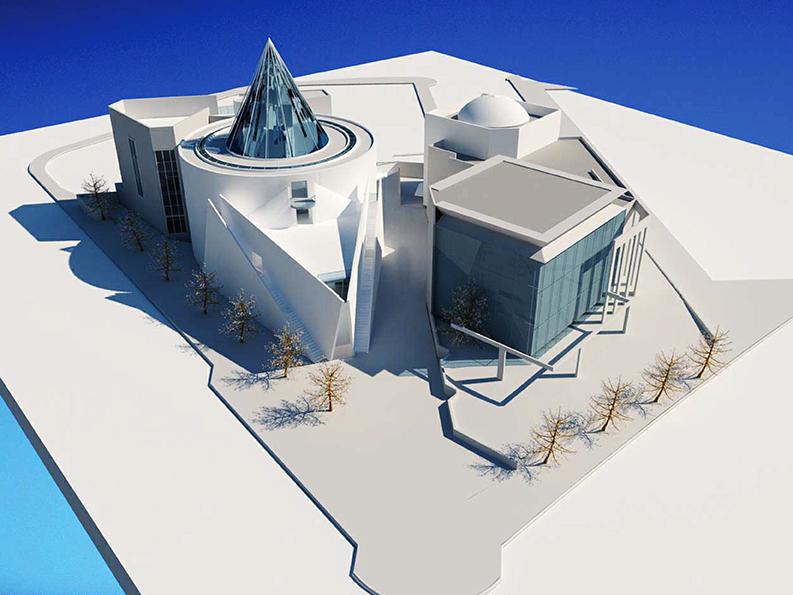 בית מורשת יהודי סוריה