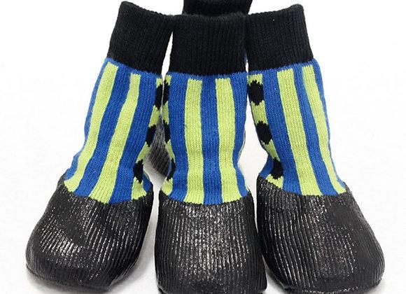 ★ドッグウェア★ペット用品★防水シューズ★犬用靴下(S-XL)