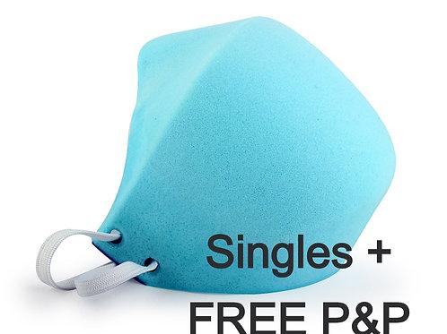 Single face mask + FREE shipping