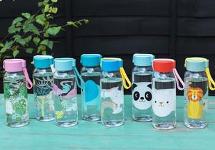 Botellas Infantiles