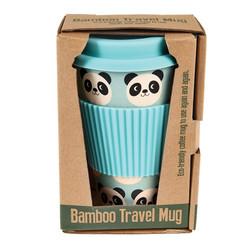 MUG CAFÉ MIKO PANDA