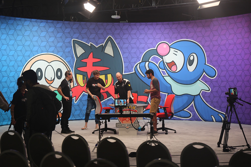 Pokemon Championships 2019