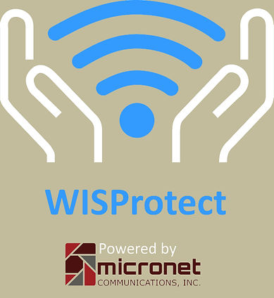 logo by theodore wireless