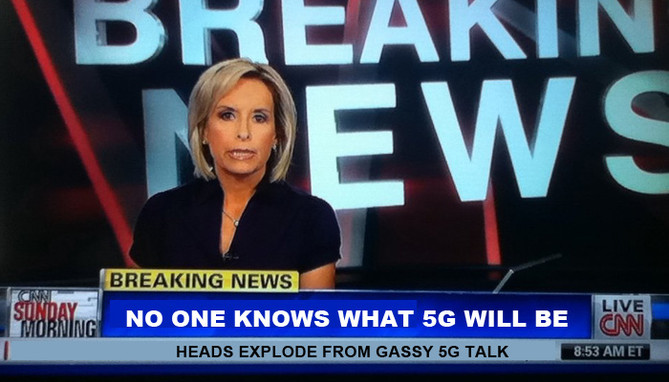 5G Hype is Premature. Dude, Where's My 4G?