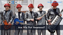 Why Devo is Suing RF Elements Over Their Symmetrical Horn Antennas
