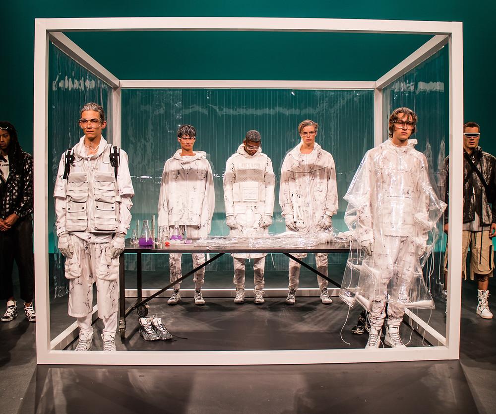 Men's Fashion SS2020