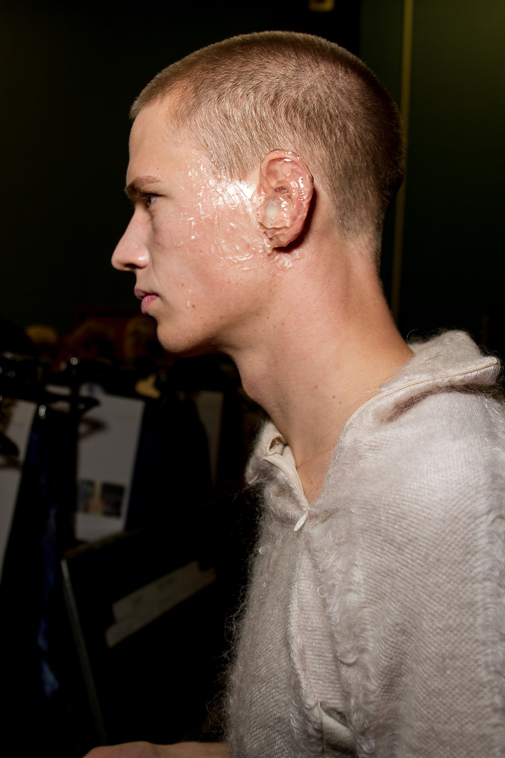 Backstage COTTWEILER Fall 2018