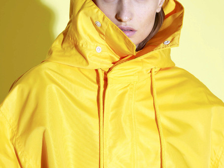 The Comfort and Safety of AKNVAS F/W21