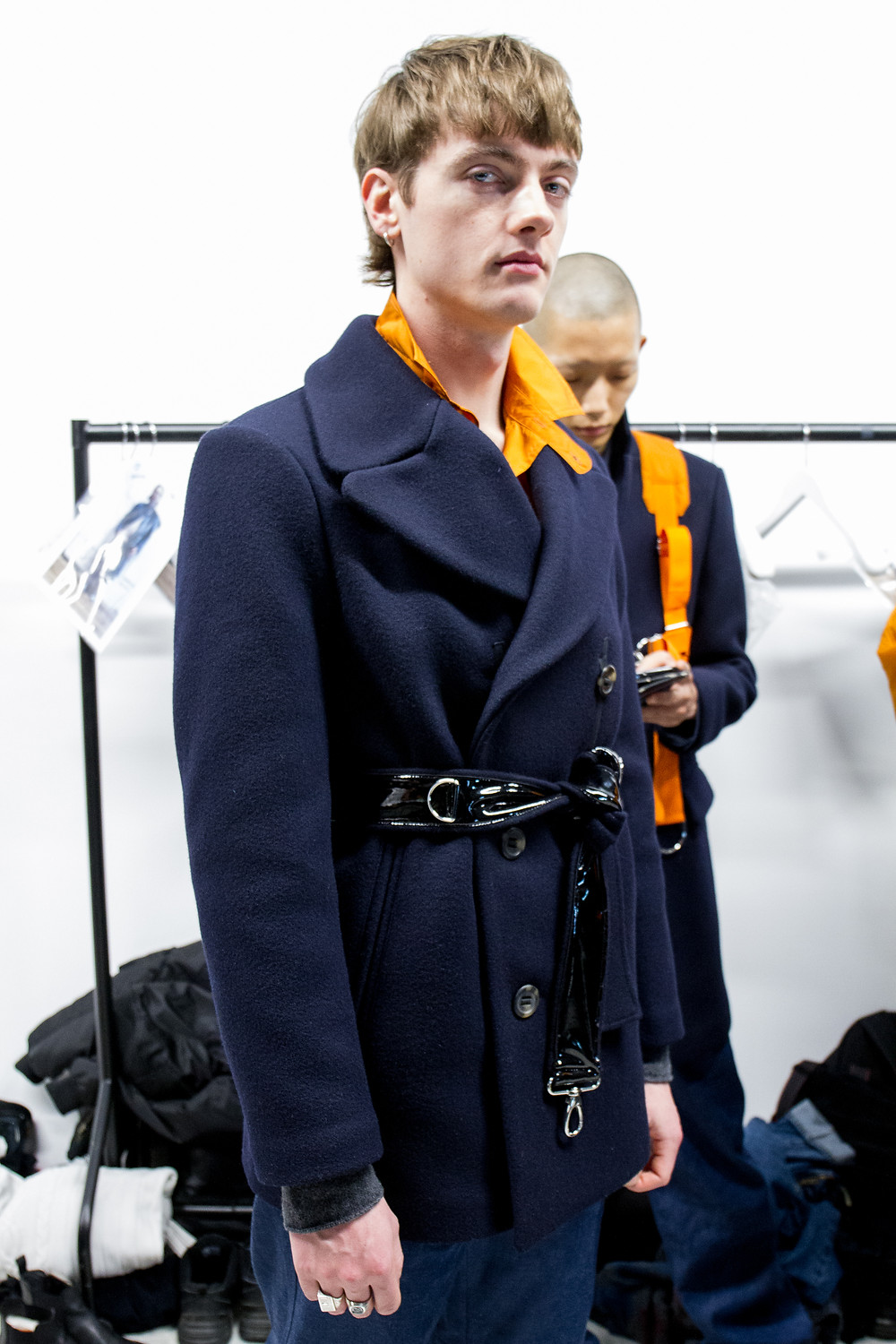 Backstage TONSURE DiscoveryLAB Fall 2018