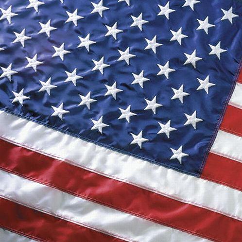 U.S. Flags - Nylon