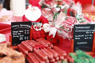 Balgacher Weihnachtsmarkt