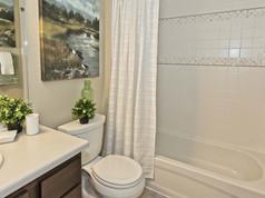 Staged Model Home - Bathroom 4