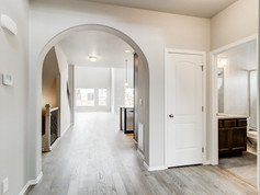 2020 St. Jude Dream Home - Entry in