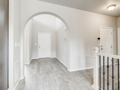 2020 St. Jude Dream Home - Entry out