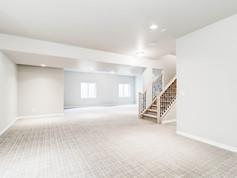 2020 St. Jude Dream Home - Rec room