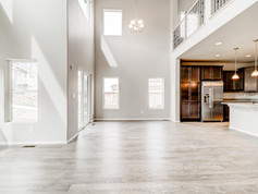 2020 St. Jude Dream Home - Great Room/Dining Room/Kitchen