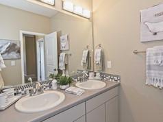 Staged Model Home- Bathroom 3