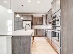 2020 St. Jude Dream Home - Kitchen