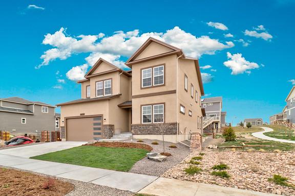2020 Colorado Springs St. Jude Dream Hom