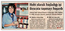 Kobi Haber Gazetesi 24 Ekim 2005.jpg