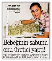 Sabah Gazetesi 14 Haziran 2005.jpg