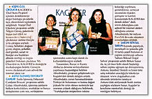 Hurriyet Gazetesi 12 Ekim 2003.jpg