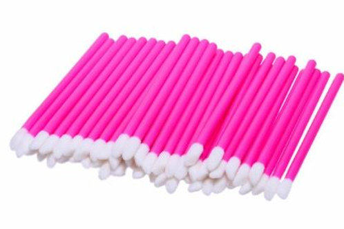 Disposable Lip Brush (50 pcs/pk)