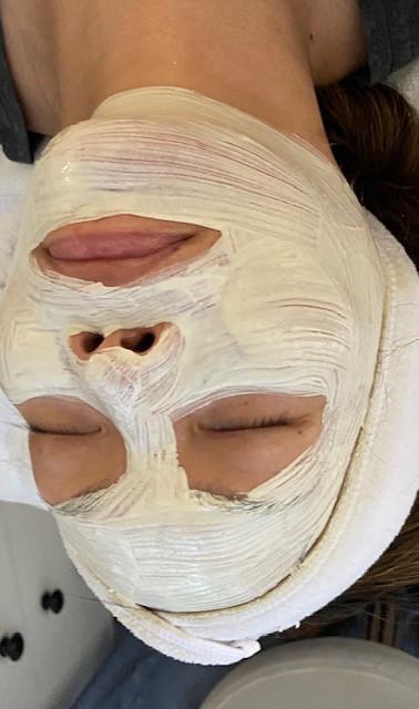 Anti-aging Herbal Mask