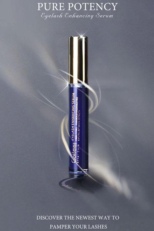 Lash Enhancing Serum - 6 ml.
