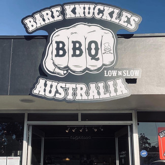 Bare Knuckles BBQ
