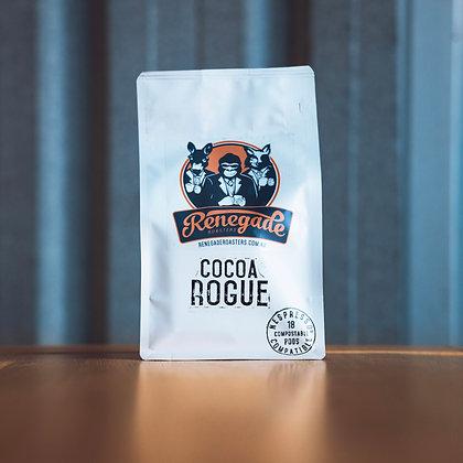 Cocoa Rogue Pods