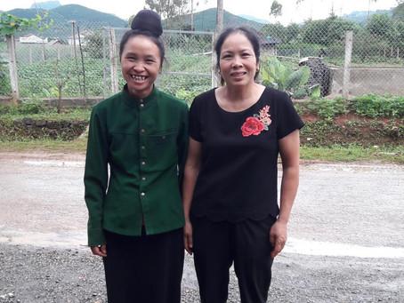 Bua's Group - Son La, Vietnam