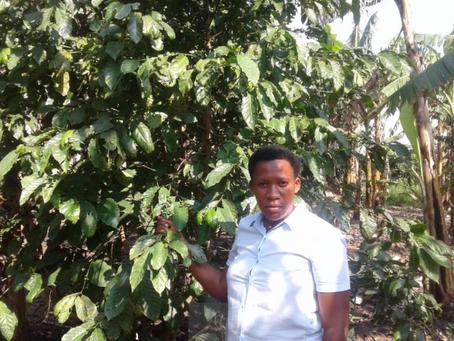Deborah - Kamwenge, Uganda