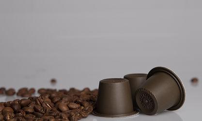 Renegade Roasters Nespresso compatible pods