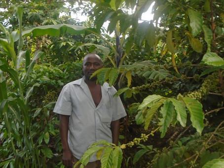 Alex - Kagadi, Uganda